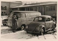 Early VWs