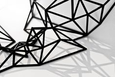 Mutation by Hugo Arcier Art Base, Silhouette, Textures Patterns, Geometric Patterns, Pattern Art, Textile Design, Color Mixing, Minimalism, Triangle
