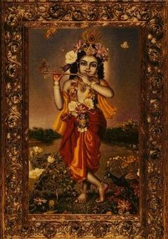"By Kesava Krsna Dasa We sometimes think of ourselves as being good adjudicators of who is serious in Krishna consciousness, and who is not. Who is pure, or not. Expecting that ""More people will l… Krishna Lila, Bal Krishna, Cute Krishna, Radha Krishna Images, Lord Krishna Images, Radha Krishna Love, Krishna Photos, Radhe Krishna, Iskcon Krishna"
