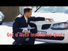 Get a Auto Insurance Quote