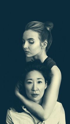 A Security Consultant Hunts For A Ruthless Assassin. Equally Obsessed With Each Other, They Go Head To Head In An Epic Game Of Cat-and-mouse. Eve Show, Parks, Sandra Oh, Free Tv Shows, Jodie Comer, Perfect Together, Comedy Tv, Best Shows Ever, Powerful Women