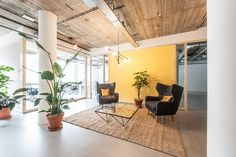 TQ Offices – Amsterdam