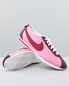 a73b4724867bf1 Low-profile Nike Cortez