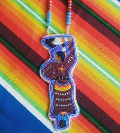 Native American Beaded Jingle Dress Beadwork Beaded jingle dress dally, smoked buckskin backing, czech fire polished glass beads, bone hairpipe, size 11 Beaded Earrings Native, Beaded Earrings Patterns, Native Beadwork, Native American Beadwork, Powwow Beadwork, Indian Beadwork, Bracelet Patterns, Bead Embroidery Tutorial, Bead Embroidery Patterns