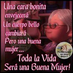 Spanish Quotes, Humor, Carolina Herrera, Inspirational, Truths, Vestidos, Words Of Inspiration, Pretty Quotes, Good Woman