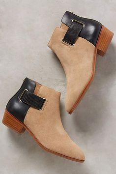 Yosi Samra Drew Ankle Boots - #anthrofave