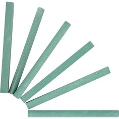 Trademark Tools 75-Tj9217 Trademark Tools 6 Piece Assorted Shape Sharpening Stones