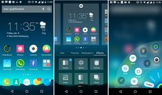 Features of Hola Launcher # Hola_Launcher : http://holalauncher.org/