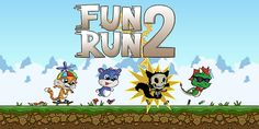 Fun Run 2 Multiplayer Race Hack