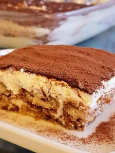 Greek Sweets, Sweet And Salty, Dessert Recipes, Desserts, Tiramisu, Recipies, Cooking Ideas, Food Ideas, Ethnic Recipes