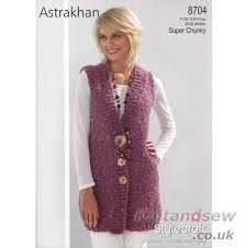 Image result for free knitted waistcoat patterns