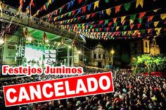 Blog do Oge: São João 2016: Cidades anunciam cancelamento das f...
