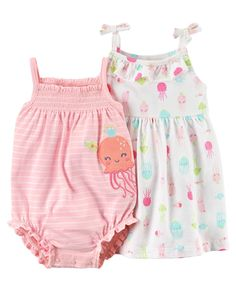 Bottoms Diplomatic Carters Tutu Leggings Pink Striped Pants Stretch Elastic Waist Girls Size 24m
