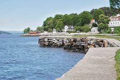 Drobak Noruega #Norway #Noruega  #Drobak