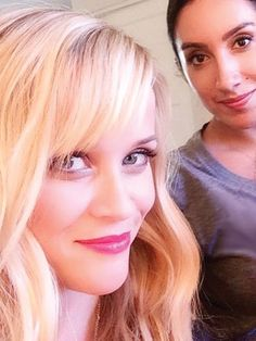Celebrity hairstylist Jen Atkin—Reese Witherspoon's go-to girl—talks fall hair trends