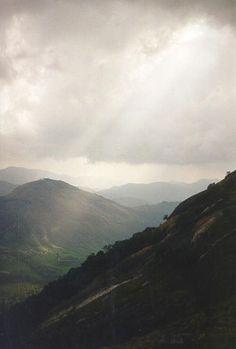 Anamundi Mountain Range, Kerala, India