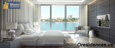 Great #investment #opportunity from 550k with #waterview at www.oresidences.us #BayHarbour