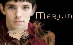 Merlin wallpaper~by PirateFairy on deviantART