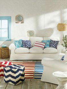 farbgestaltung wohnzimmer helle wände gelbe gardinen graues sofa ... - Wohnzimmer Deko Gelb