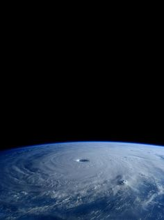 Super Typhoon Maysak as seen from space. Cat 5 Hurricane, Tornadoes, Mother Earth, Mother Nature, Natural Phenomena, Natural Disasters, Space Images, Space Photos, Planet Earth