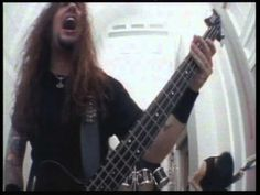 Morbid Angel - Where the Slime Live [Official Video] - YouTube
