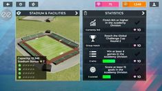 Dream League Soccer 2020 [Dls Unlimited Money And Diamond Soccer Kits, Soccer Games, Challenge Cup, Video Game Development, Ea Sports, Sports Activities, How To Run Faster, Best Player, New Face
