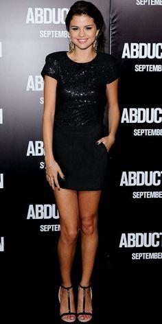 Selena Gomez - Star Finder Gallery - Celebrity - InStyle    26      11