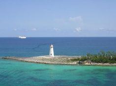 The Bahamas - Paradise Island