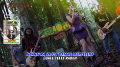 Nella Kharisma - Konco Kringetan [Official Video] - YouTube Reggae, Safari, Music Videos, Baseball Cards, Youtube, Nursery Trees