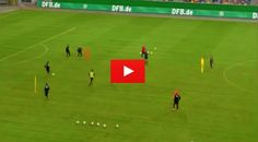 Football Passing Drills. The best videos and articles on the web for football coaches.