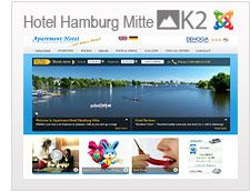 Whether your trip is for business or pleasure, with us you can't be wrong.  http://www.apartment-hotel.de/en/