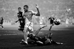 """Kylian Mbappé : """"Le PSG est un club attractif"""" - http://www.le-onze-parisien.fr/kylian-mbappe-le-psg-est-un-club-attractif/"""