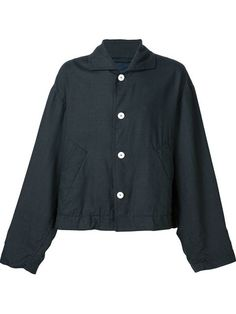 MARNI Buttoned Up Jacket. #marni #cloth #jacket