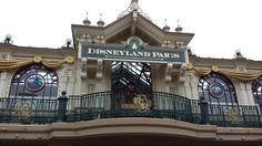 Disneyland Paris, France