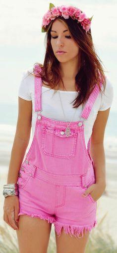Kinda cute. Hurry! New Arrivals fashion, Bright Mini Kombinizon