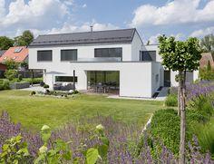 Berschneider + Berschneider, Architekten BDA + Innenarchitekten, Neumarkt: Neubau WH I Oberpfalz (2015)