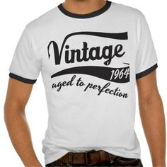 @@@Karri Best price          	50th birthday vintage aged to perfection present t shirts           	50th birthday vintage aged to perfection present t shirts in each seller & make purchase online for cheap. Choose the best price and best promotion as you thing Secure Checkout you can trust Buy bestThis...Cleck See More >>> http://www.zazzle.com/50th_birthday_vintage_aged_to_perfection_present_tshirt-235749111746338631?rf=238627982471231924&zbar=1&tc=terrest