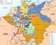 Living in the Past: A Family History: Lost in the Homeland Part 1: Researching Genealogy in Germany