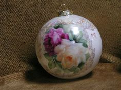 Christmas My favorite time of the Year!   ARTchat - Porcelain Art Plus (formerly Chatty Teachers & Artists)