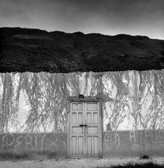 Puerta a los Andes. Pedro Ruiz, 1997