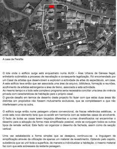 Casa Perafita-A2G-texto 1-Isilda Santos e Carla Neves