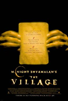 The Village (2004) - Click Photo to Watch Full Movie Free Online.