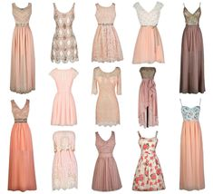 099433a9992 Color Coded  Pink Lily Boutique Dresses