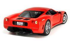 Interesting Corvette-based kit car... pics... - Corvette Forum