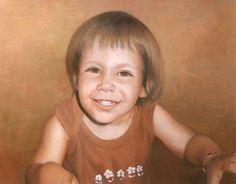 Acrylic Portraits | Acrylic Paintings | Custom Acrylic Portraits