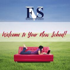 Meet Franklin Virtual Schools, the future of world-class education!