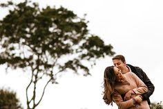 Ensaio de Noivos | Melaine & Mateus | Curitiba