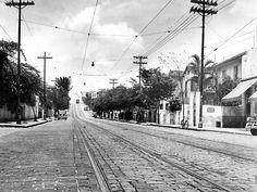 São Paulo na década de 50