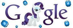 Rarity Google