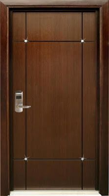 Ideas Wooden Main Door Modern Home